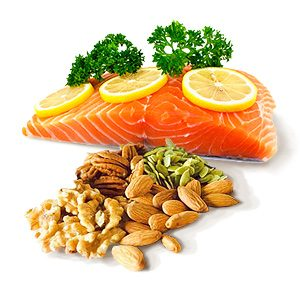 Eat foods that are Rich in Omega-3 Fatty Acids for your eyes