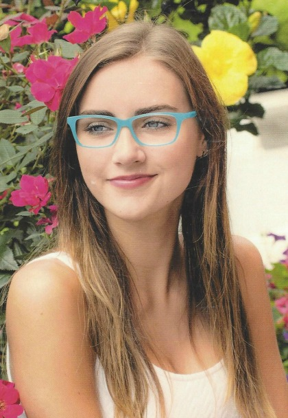 Jonathan Cate Frames at Robertson Optical