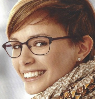All the modern eyeglass models
