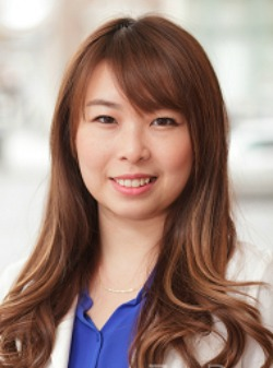 Dr. Vicki Chen Licensed Optometrist in Ladner BC