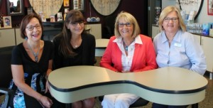 The Friendliest Staff in Ladner - Robertson Optical & Optometry
