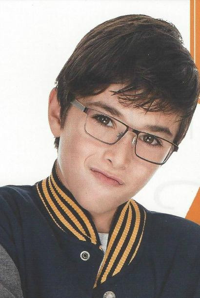 Superflex Kids Eyeglasses South Delta