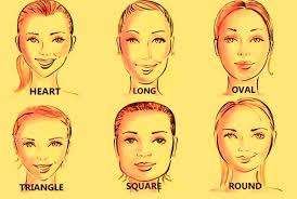 How to choose the best glasses for your face Robertson Optical & Optometry