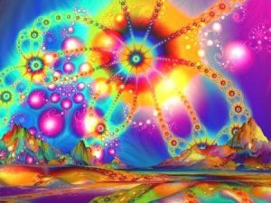 Fun Facts -Eye facts: Phosphene is seeing light without it entering the eye