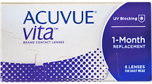 Buy Vita Contact Lenses in Ladner, BC