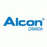 Alcon Canada Logo
