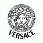 Versace Glasses Delta BC